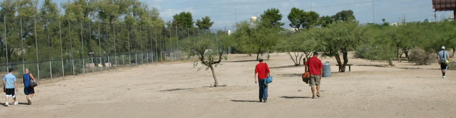 Tucson Disc Golf